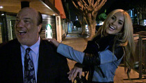 WWE Star Paul Heyman -- I Don't Miss My Ponytail