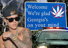 Justin Bieber -- Atlanta Move Could Land Him in PRI