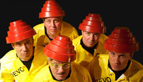 Bob Casale Dead -- Devo Guitarist Dies at 61
