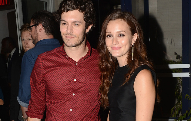 Did Adam Brody and Leighton Meester Secretly Tie the Knot?