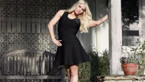 Jessica Simpson Flaunts Slim Figure in Weight Watchers Ad