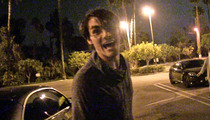 RJ Mitte -- Craigslist Murderer is HILARIOUS -- There Should Be More Like Her
