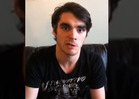 RJ Mitte -- I Feel Terrible ... I Didn't Mean to Laugh at Murder