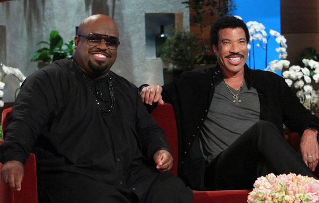 "Video: CeeLo Green Leaving ""The Voice"" For Good"