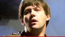 Conor Oberst Sues -- I Didn't Rape a 16-Year-Old