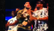 Drake Doggin' On Diddy -- Gimme That Mic!