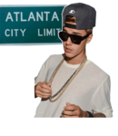 Justin Bieber Moving to Atlanta
