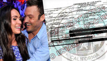 Megan Fox & Brian Austin Green -- Ransom for Newborn