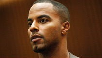 Darren Sharper -- Charged with Sexual Assault in Arizona
