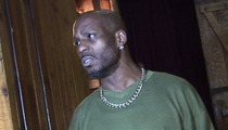 DMX -- Master At Foreclosure Dodging