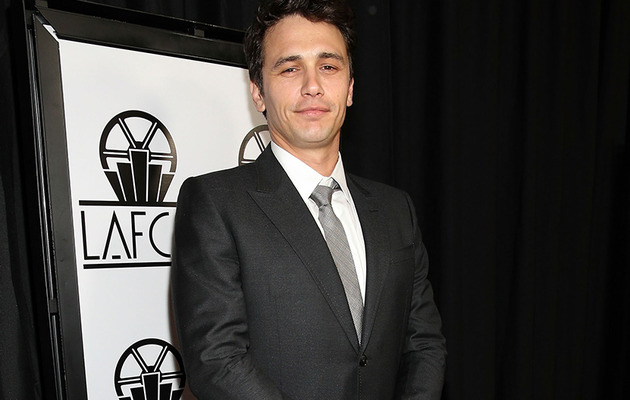 James Franco Weighs In On Shia LaBeouf's Bizarre Behavior