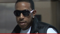 Ludacris -- I'm Hurtin' For Cash Because Of Paul Walker's Death