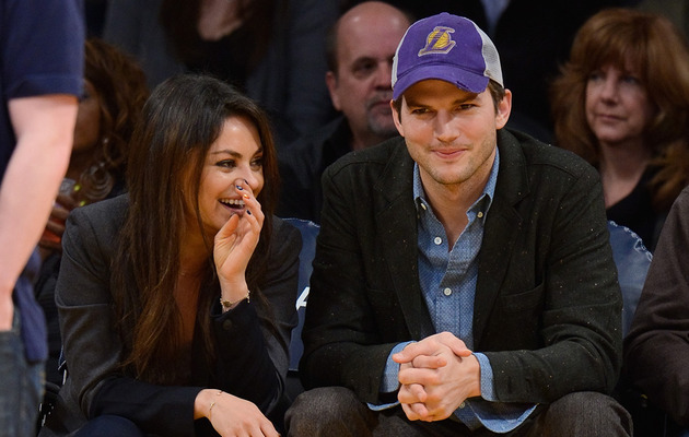 Mila Kunis Reveals Perfect Date Night With Ashton Kutcher