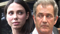 Oksana Grigorieva -- VIOLATES Confidentiality With Mel Gibson -- Loses Settlement Agreement