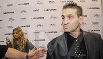 Ken Shamrock -- DON'T MESS WITH FERGIE ... Or I'll Beat Your Ass!!