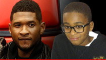 Usher -- Jet Skier Found GUILTY In Stepson's Death