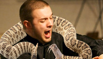'Snake Salvation' -- Son Of Dead Pastor Jamie Coots Will REFUSE Treatment if Snake Bites Again