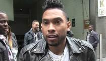 Miguel Pleads No Contest To DUI ...'I'm Really Sorry'