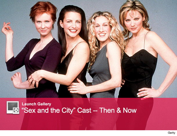 Where can i watch sex and the city foto 49