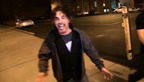 John Oates -- 'Rich Girl' Was a Dude