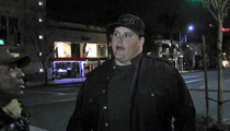 Richie Incognito -- 'I'M MISUNDERSTOOD' ... I Just Wanna Play Football