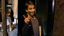 Chris Kattan -- Back in the Saddle After DUI Arrest