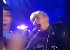 Miley Cyrus -- Make Out Sesh DENIED ...