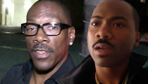 Eddie Murphy -- 'Purported African American' Sued For $50 MILLION ...