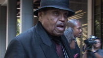 Joe Jackson -- Someone Bailed Me Out Of Tax Debt!