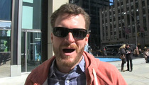 Dale Earnhardt Jr. -- LIQUOR BEFORE BEER ... You're In the Clear!
