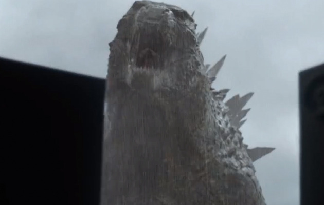 "New ""Godzilla"" Trailer Proves How Epic Film Will Really Be!"