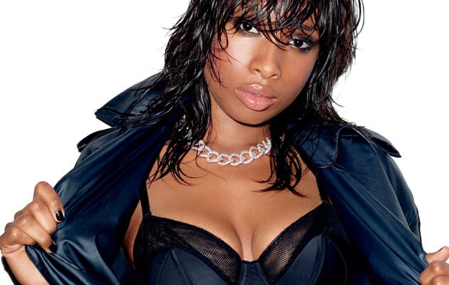 "Jennifer Hudson on Living in the Spotlight: ""People Don't Get To See The Real Me"""