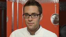 'Top Chef' Winner -- Cuts Deal in Matzoh Ball Lawsuit
