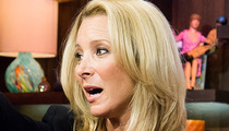 Lisa Kudrow -- Verdict Is In ... 'Friends' Star Must Pay $1.6 Mil For Screwing Ex-Manager