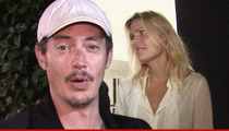 Jason London -- Wife Sick of His Crap ... Files For Separation