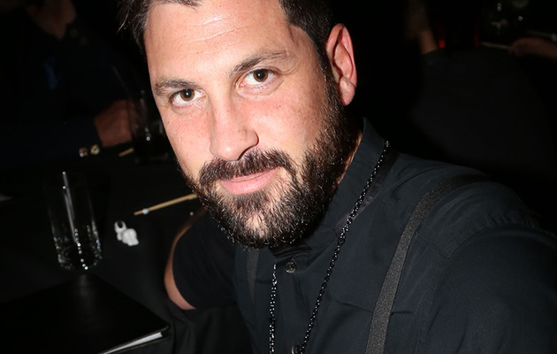 "Maksim Chmerkovskiy Is Returning to ""Dancing with the Stars"""