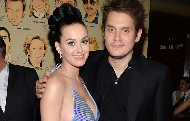 Did Katy Perry and John Mayer Really Break Up?!