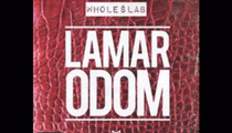 Rick Ross' Record Label -- Behind Lamar Odom Rap Song