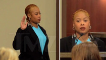 Da Brat -- Bludgeoned with $6.4 Million Verdict ... After Bottling Cheerleader [UPDATED]