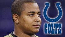 Indianapolis Colts Lineman -- Jonathan Martin Can Help Us Win ... He's Welcome Here