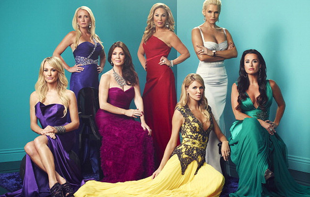 "Adrienne Maloof: You'd Have to Pay Me A Lot To Do ""Housewives"" Again"