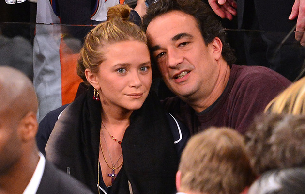 Report: Mary-Kate Olsen Engaged to 44-year-old Olivier Sarkozyy!