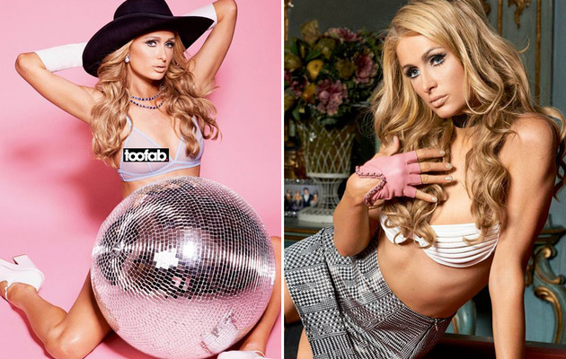 "Paris Hilton on Being a DJ: ""I've Been Going to Raves Since I Was 15"""