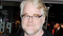 Philip Seymour Hoffman Cause of Death -- Massive Drug OD ... Heroin, Coke, Rx Meds