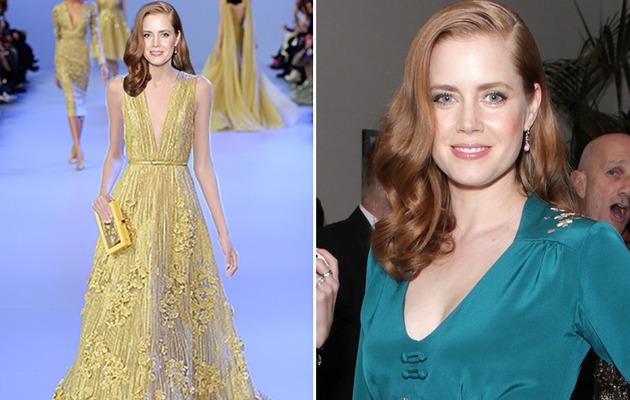 2014 Oscar Fashion Predictions: What Amy Adams, J. Law & More Should Wear!