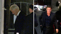 Bill Clinton -- I'm at a Crossroads with Sean Penn