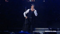 Robin Thicke -- Pours Out Heart On Stage ... I'm Lost Without Paula Patton