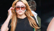 Amanda Bynes -- Mortified At Drake 'Vagina' Comment