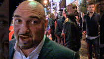 Jay Glazer -- Incognito Has Real Issues ... I'm Glad He Got Help