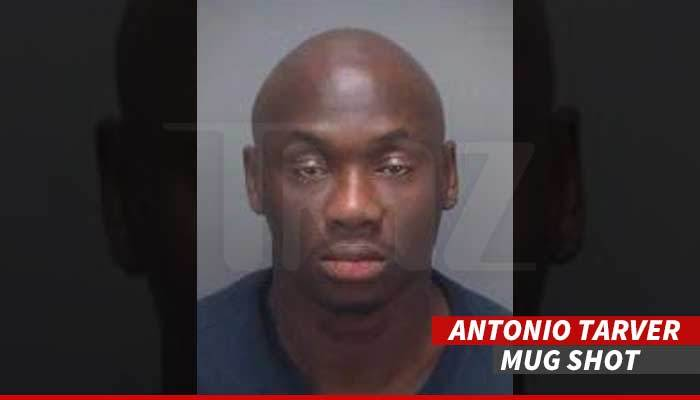 antonio tarver net worth